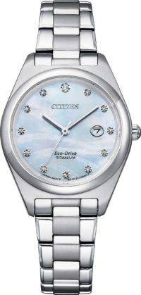 Citizen EW2600-83D Eco-Drive