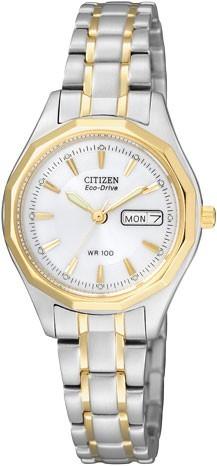 Citizen EW3144-51A Eco-Drive