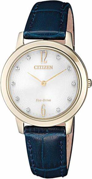 Citizen EX1493-13A Eco-Drive