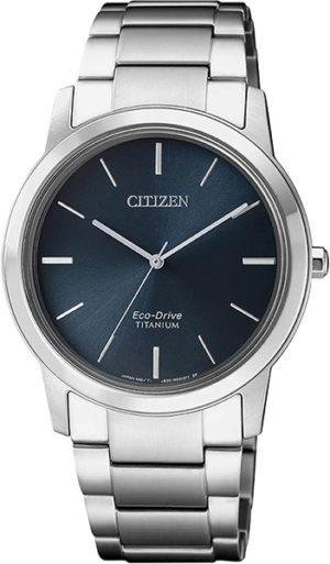 Citizen FE7020-85L Super Titanium