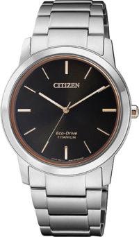 Женские часы Citizen FE7024-84E фото 1