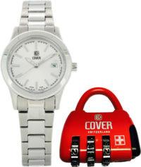 Женские часы Cover PL42032.02 фото 1