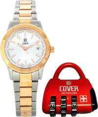 Женские часы Cover PL42032.04 фото 1