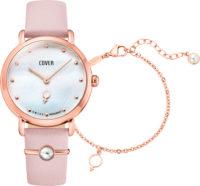 Женские часы Cover SET.Co1003.04 фото 1