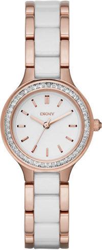 Женские часы DKNY NY2496 фото 1