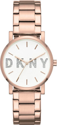 Женские часы DKNY NY2654 фото 1