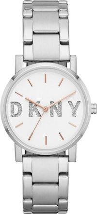 Женские часы DKNY NY2681 фото 1