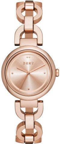 Женские часы DKNY NY2769 фото 1