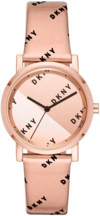 Женские часы DKNY NY2804 фото 1