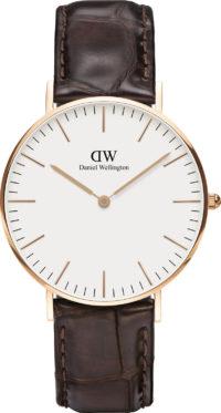 Daniel Wellington 0510DW (DW00100038) Classic York
