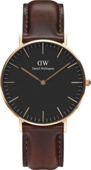 Daniel Wellington DW00100137 Classic Black Bristol