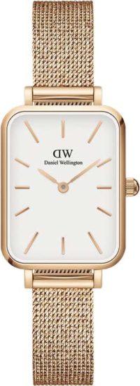 Daniel Wellington DW00100431 Quadro Pressed Melrose