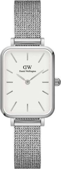 Daniel Wellington DW00100438 Quadro Pressed Sterling