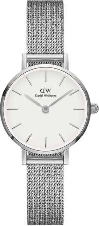 Daniel Wellington DW00100442 Petite Pressed Sterling