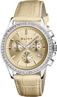 Женские часы Elixa E064-L202 фото 1