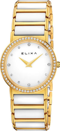 Женские часы Elixa E100-L392 фото 1