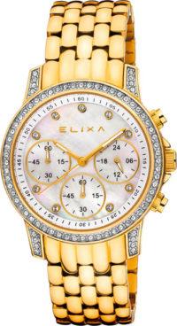 Женские часы Elixa E109-L439 фото 1