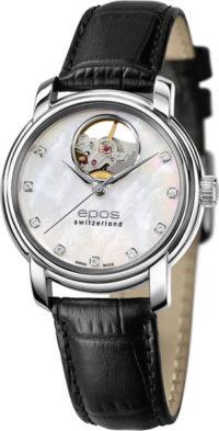 Женские часы Epos 4314.133.20.80.15 фото 1