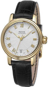 Женские часы Epos 4390.152.22.20.15 фото 1