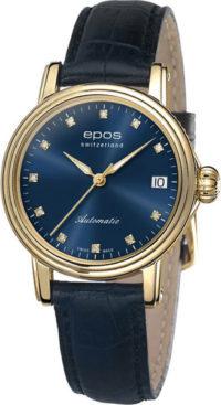 Женские часы Epos 4390.152.22.86.16 фото 1