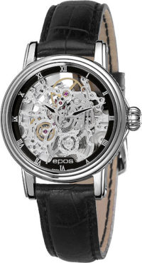 Женские часы Epos 4390.155.20.25.15 фото 1