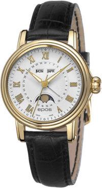 Женские часы Epos 4391.832.22.20.15 фото 1