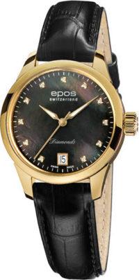 Женские часы Epos 4426.132.22.85.15 фото 1