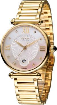 Женские часы Epos 8000.700.22.88.32 фото 1