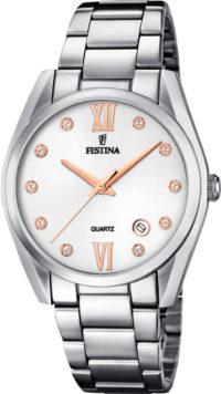 Женские часы Festina F16790/A фото 1