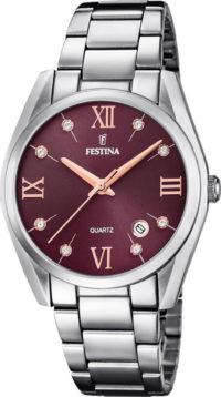 Женские часы Festina F16790/E фото 1