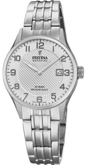 Festina F20006/1 Classic