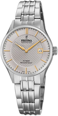 Женские часы Festina F20006/2 фото 1