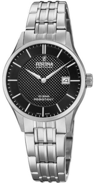 Festina F20006/4 Classic