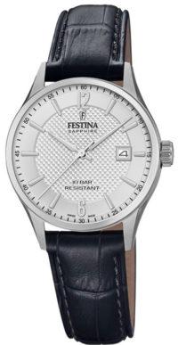 Женские часы Festina F20009/1 фото 1