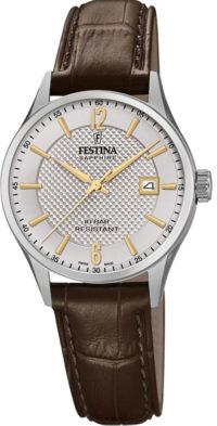 Женские часы Festina F20009/2 фото 1