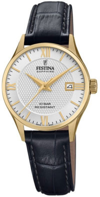 Женские часы Festina F20011/1 фото 1