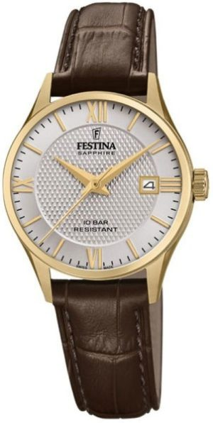 Festina F20011/2 Classic