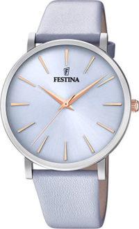Женские часы Festina F20371/3 фото 1