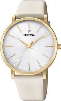 Женские часы Festina F20372/1 фото 1