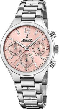 Женские часы Festina F20391/2 фото 1