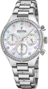 Женские часы Festina F20401/1 фото 1