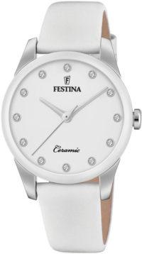 Женские часы Festina F20473/1 фото 1