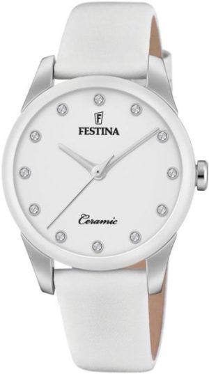 Festina F20473/1 Ceramic