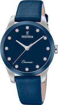 Женские часы Festina F20473/2 фото 1