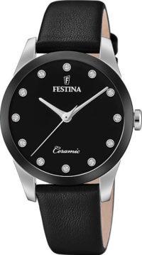 Женские часы Festina F20473/3 фото 1