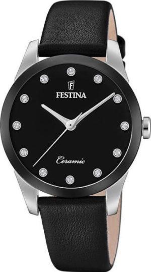 Festina F20473/3 Ceramic
