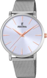 Женские часы Festina F20475/3 фото 1