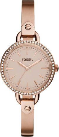 Fossil BQ3163 Classic Minute