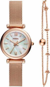 Женские часы Fossil ES4443SET фото 1