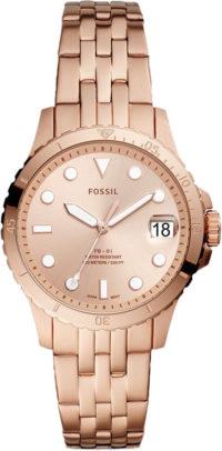 Женские часы Fossil ES4748 фото 1